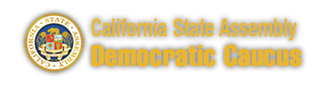 California State Assembly - Democratic Caucus