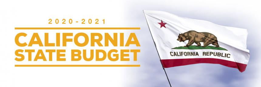 2020-2021 California State Budget
