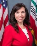 Assemblywoman Blanca Rubio