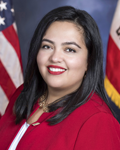 Assemblymember Wendy Carrillo